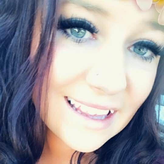Ashley McCollum