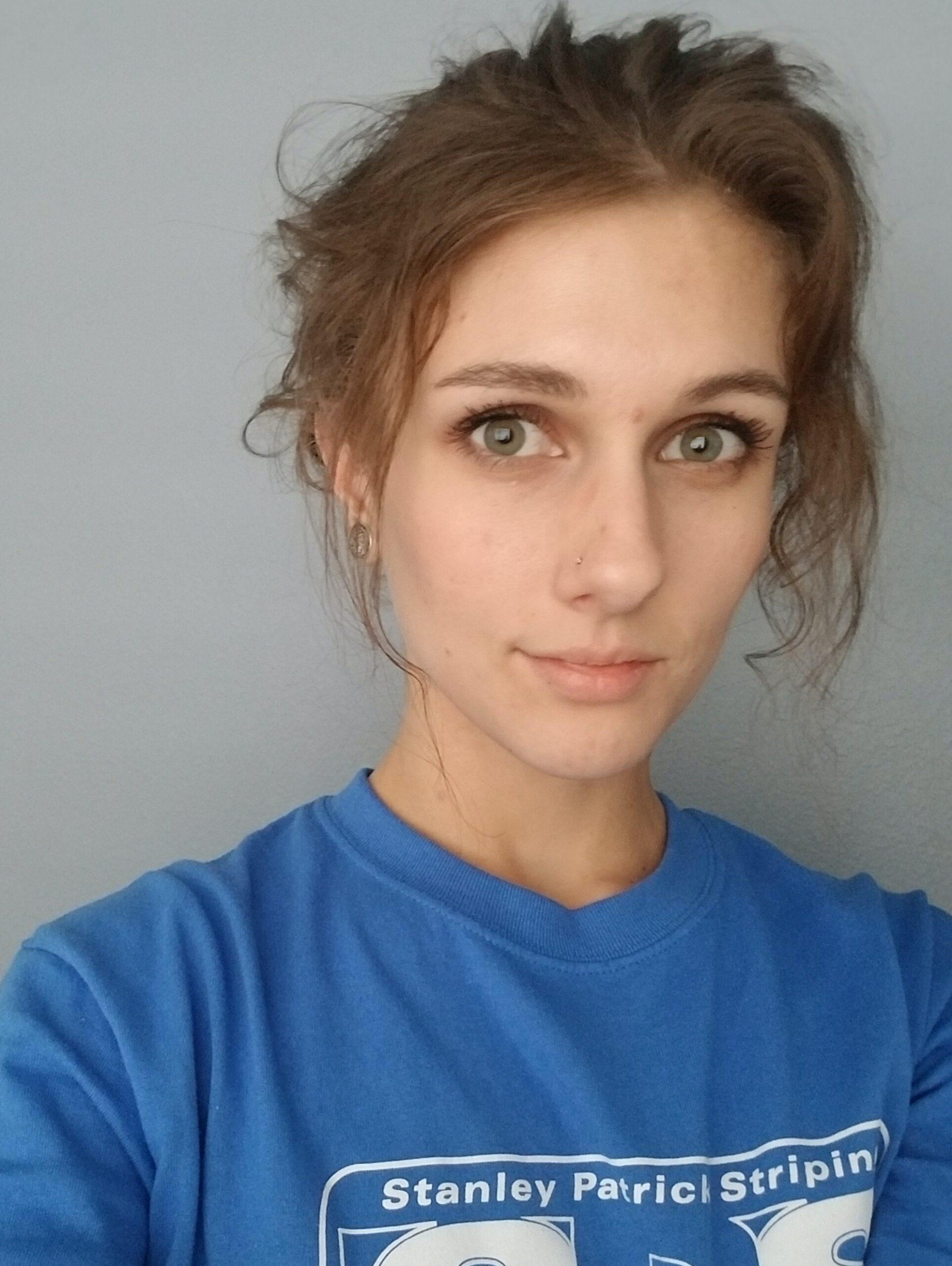Emily Blue